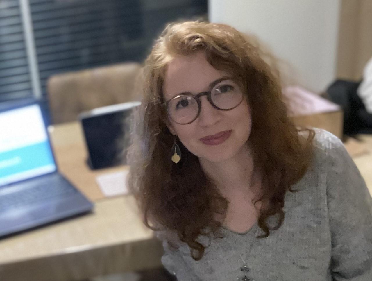 Céline Vannoorenberghe